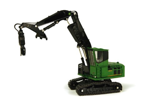 1:50 John Deere 2954 Log Loader - 1