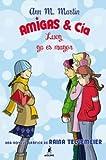 Lucy Ya Es Mayor (Amigas y CIA) (Spanish Edition)
