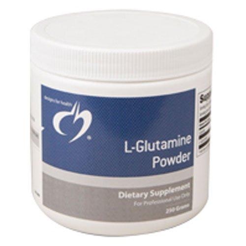 Glutamine Powder Supplement
