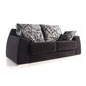 """3er Sofa """"Linda"""" mit Schiebesitz und Stauraum"""
