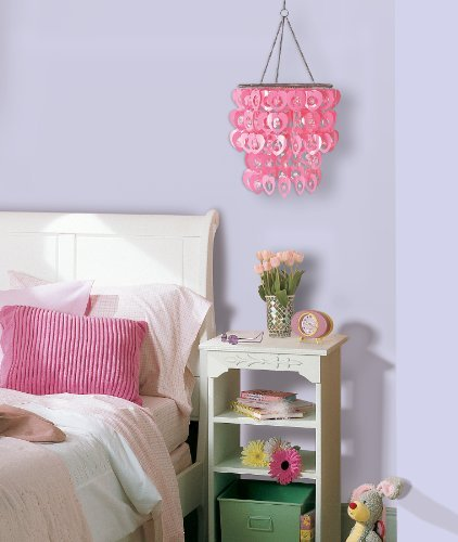 Chandeliers For Baby Room