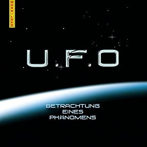 Ufo Hörbuch