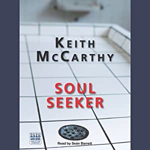 Soul Seeker | [Keith McCarthy]
