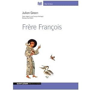 Frère François | Livre audio