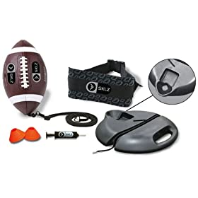 <b>Pro Performance SKLZ Football Training System</b>