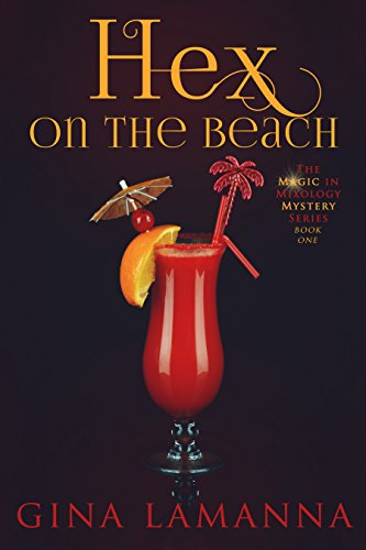 Hex On The Beach by Gina LaManna ebook deal