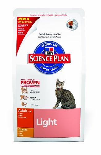 Hills Science Plan 7520 Hills Feline Adult Light Huhn 1 5kg - Katzenfutter