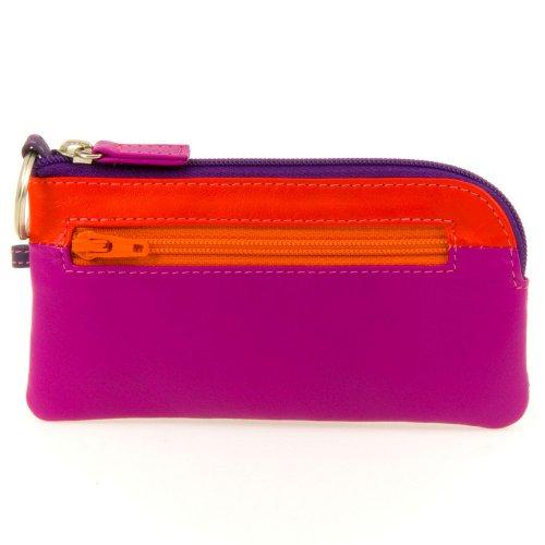 sangria-leather-key-holder