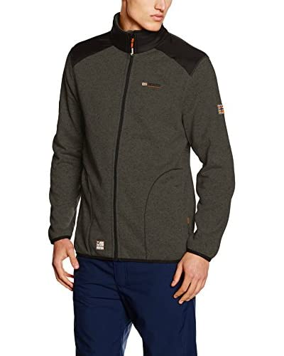 Geographical Norway Chaqueta WN006H Azul