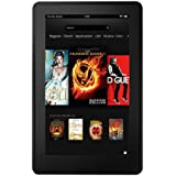 "Kindle Fire 7"", LCD Display, Wi-Fi, 8 GB - With Special Offers [Previous Generation]"