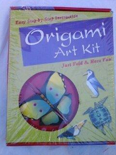 Origami Art Kit - 1