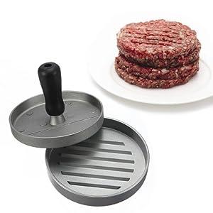 carne patty molde de la fábrica libras máquina de: Kitchen & Dining