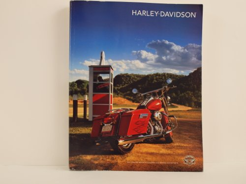 HARLEY-DAVIDSON 2007 GENUINE MOTOR ACCESSORIES AND GENUINE MOTOR PARTS CATALOG (Harley Accessory Catalog compare prices)