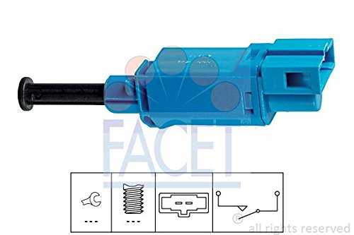 Facet 7.1142 Interruptor luces freno