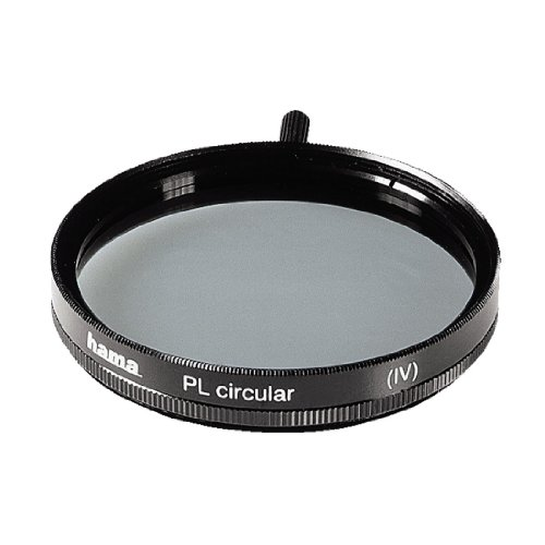 Hama Circular Polarizer Filter 52mm