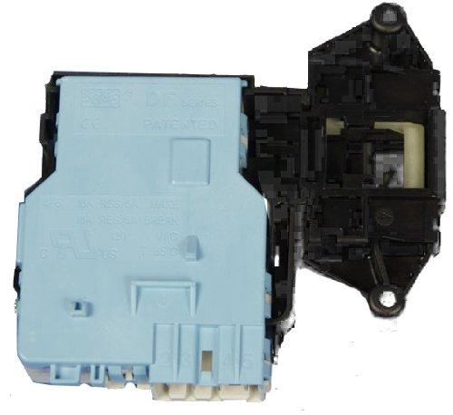 Lg Electronics Ebf49827801 Washing Machine Door Switch And Lock Assembly