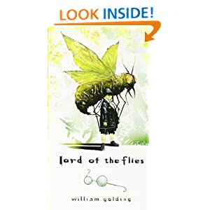 a review of the book lord of the flies by william golding Lord of the flies, a 1954 story of savagery and survival by william golding, is considered a classic modern library rates it the 41st best novel of all time the story, which takes place during an undefined war, begins when a group of english schoolboys survive a plane crash and find themselves stranded on a desert island without any.