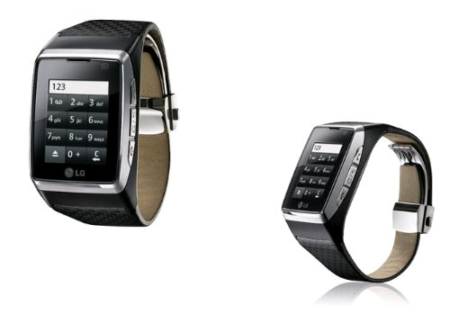 LG GD910 Unlocked Cell Phone  VGA Camera, Bluetooth