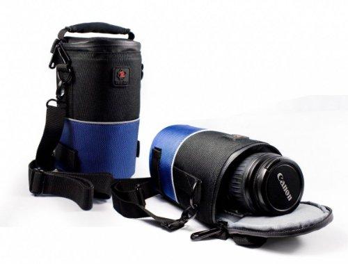 Tuff-Luv DSLR Camera Lens Holder