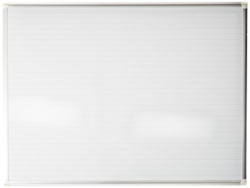 MasterVision New Generation Gold Ultra Dry Erase Yearly Planner, 48x36 Inch, Aluminum Frame (GA0594830) (Perpetual Sliding Calendar compare prices)