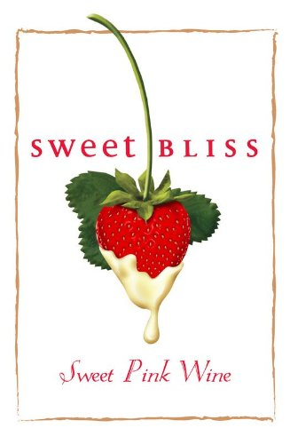 Nv Sweet Bliss Pink 750 Ml