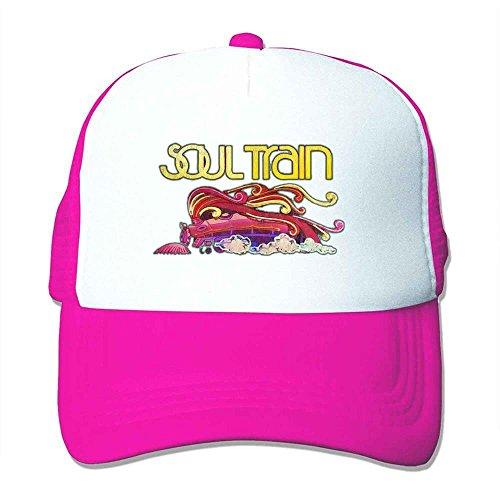 ougtherh-alma-tren-logo-gorra-unisex-para-adulto-ajustable-de-impresion-de-malla-sun-visor-de-malla-