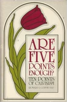 Are five points enough?: The ten points of Calvinism