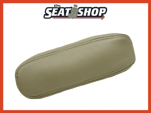 04 05 06 Ford F250/F350/Excursion Med Pebble Arm Rest Cover LH/RH (06 Ford Seat Covers compare prices)