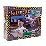 MYTHBUSTERS SCIENCE OF SPORTS GAMES MYTH BUSTERS