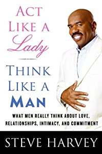 "Cover of ""Act Like a Lady, Think Like a M..."