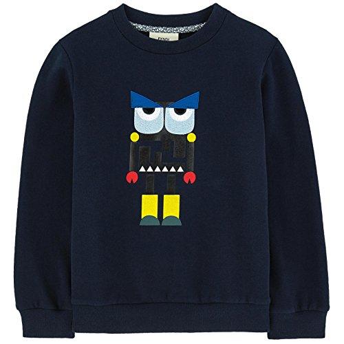 fendi-sweat-shirt-garcon-bleu-bleu-6-ans