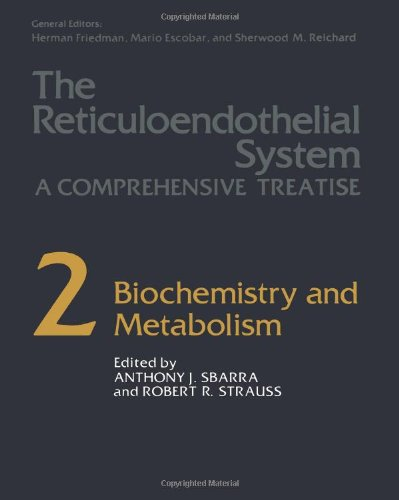 Biochemistry and Metabolism