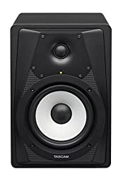 TASCAM VL-S5 Professional 2-Way Studio Monitor with Kevlar Cone and Biamped Design by TASCAM