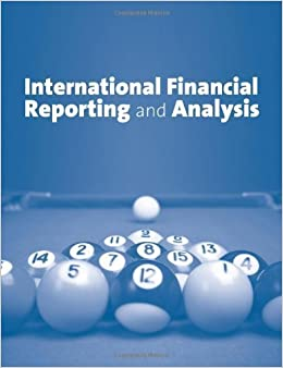 ifrs analysis