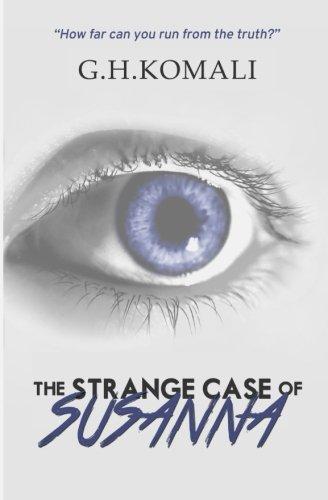 The Strange Case of Susanna: A horror mystery