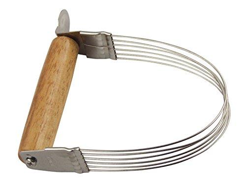 Fox Run Craftsmen Wire Pastry Blender Dough Cutter Mixer Whisk Pie Baking New