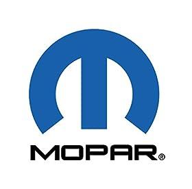 Mopar 4884880AA Cylinder Head End Plug