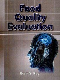 Food quality evaluation