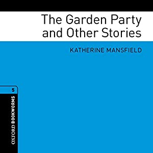 The Garden Party and Other Stories (Adaptation) Audiobook