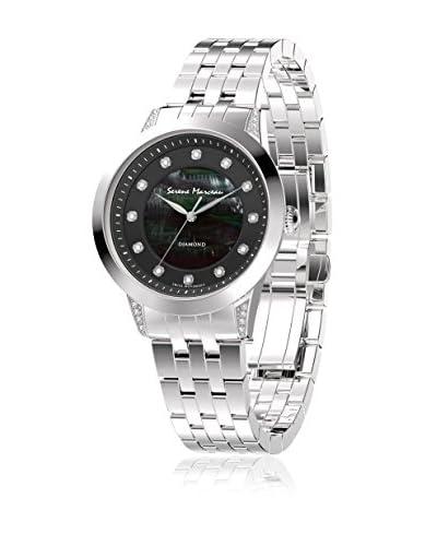 Serene Marceau Reloj de cuarzo Metal 34 mm