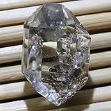 《大珍品》パイライト入りハーキマーダイヤモンド(ハーキマー水晶) 2.3g