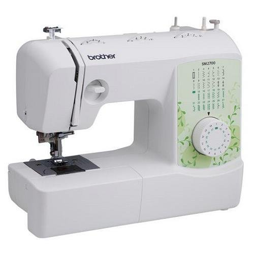 Brother Sewing SM40 40 Stitch Sewing Machine Review Best Sewing Gorgeous Xl2600i Brother Sewing Machine Review