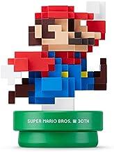 amiibo マリオ【モダンカラー】 (SUPER MARIO BROS. 30thシリーズ)
