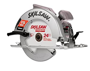 Skil HD5687-01 15 Amp 7-1/4-Inch Circular Saw Kit