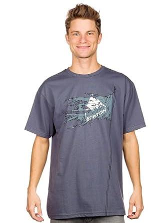 T-Shirt Men Burton No Remorse T-Shirt