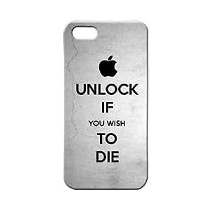 G-STAR Designer 3D Printed Back case cover for Apple Iphone 4 / 4S - G6132
