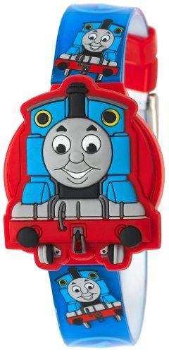 Thomas & Friends Children's Digital Thomas Flip Watch #WTH49-0