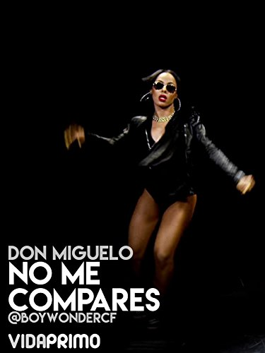 Don Miguelo on Amazon Prime Instant Video UK