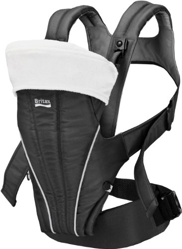Britax Baby Carrier (Black)