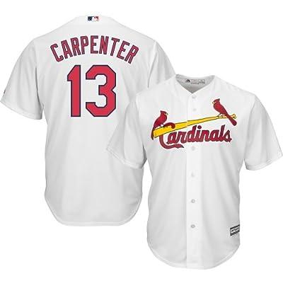 Matt Carpenter St. Louis Cardinals #13 MLB Youth Cool Base Home Jersey
